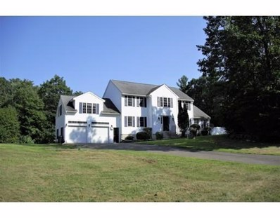 138 Orcutt Drive, Chester, NH 03036 - #: 72375409
