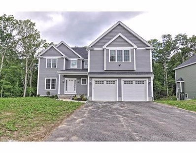 Lot 5 Hannah Drive, Northbridge, MA 01588 - #: 72375434