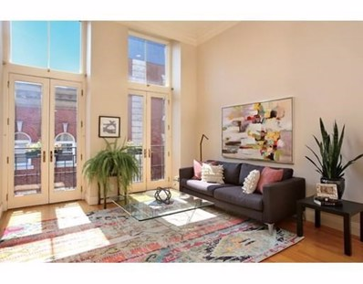 20 Tileston Street UNIT 3G, Boston, MA 02113 - #: 72375441