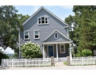 30 42ND St, Berkley, MA 02779 - #: 72375466