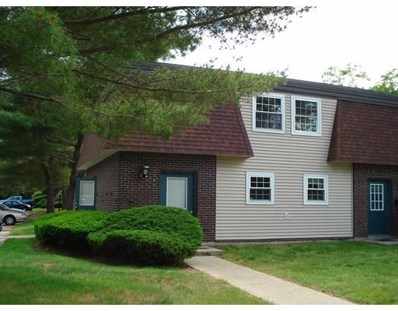 180 Main Street UNIT 5-203, Bridgewater, MA 02324 - #: 72375478