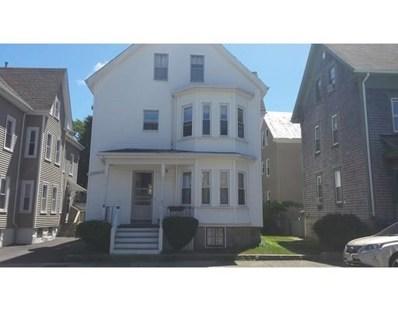 58 Locust St, New Bedford, MA 02740 - #: 72375529