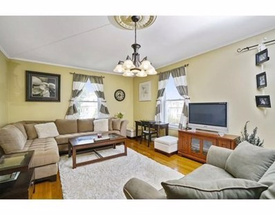 83 Dix Street UNIT 3, Boston, MA 02122 - #: 72375547