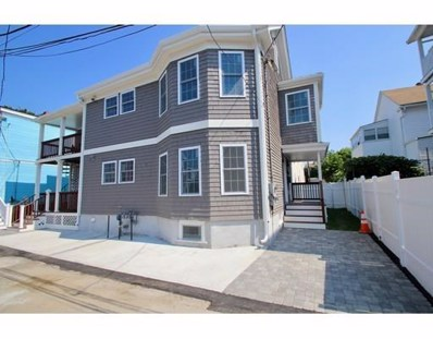 7 Lowell Terrace UNIT 7, Somerville, MA 02145 - #: 72375549