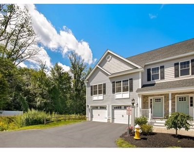15 Commodore Way UNIT 8, Westford, MA 01886 - #: 72375564