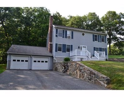12 Pine Hill Road, Grafton, MA 01560 - #: 72375588