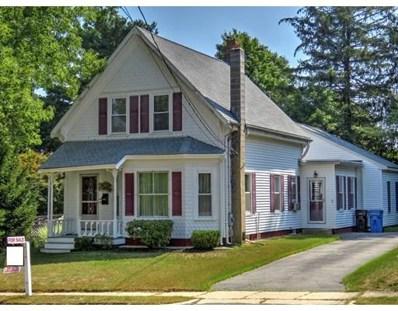 29 Jenkins Ave, Whitman, MA 02382 - #: 72375602