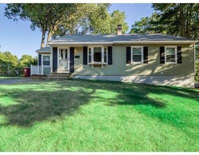 15 Fidler Terrace, Lowell, MA 01850 - #: 72375614