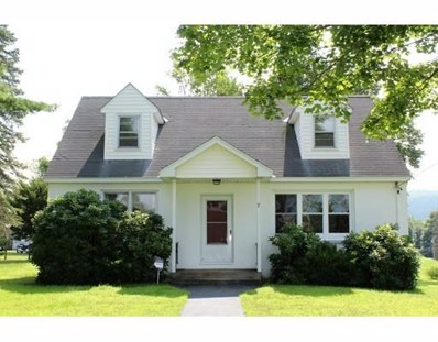 7 Gould Road, Ware, MA 01082 - #: 72375616