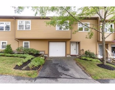 8 Russell Dr UNIT 7B, Salem, MA 01970 - #: 72375620