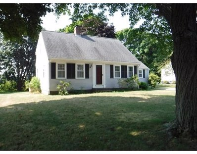24 Blanchard Rd, Scituate, MA 02066 - #: 72375622