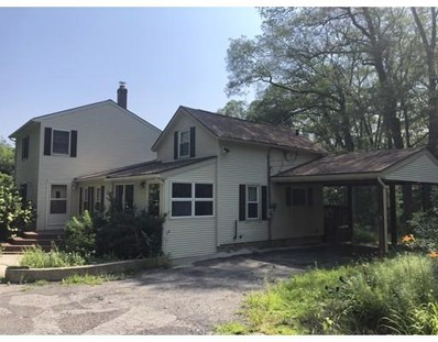 486 West Main St, Northborough, MA 01532 - #: 72375630