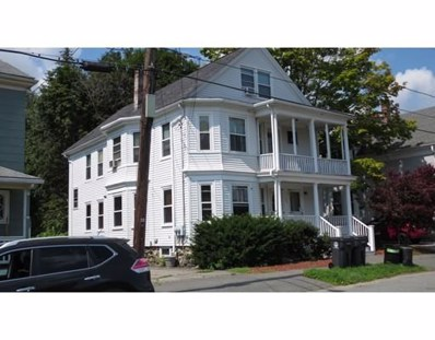 75 South Kimball St, Haverhill, MA 01835 - #: 72375647
