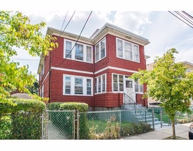 6 Tennis Road, Boston, MA 02126 - #: 72375662