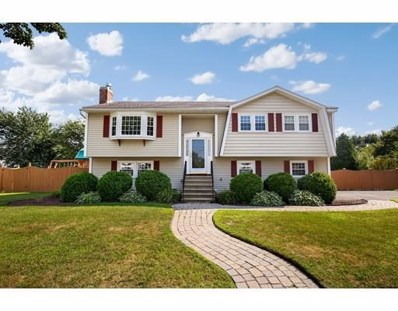 44 Hayes Ave, Beverly, MA 01915 - #: 72375673