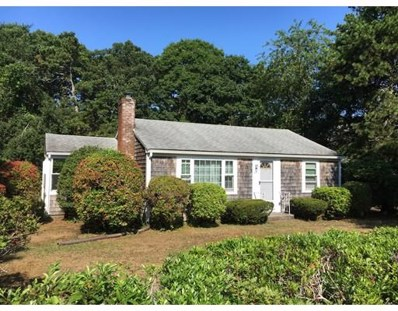 17 Wildwood Path, Yarmouth, MA 02673 - #: 72375703