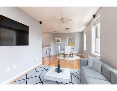 147-149 Richmond St UNIT 5, Boston, MA 02109 - #: 72375746