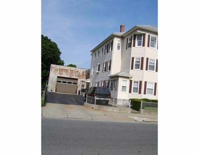 16 Houghton, Worcester, MA 01604 - #: 72375751