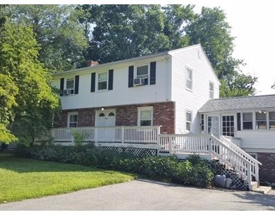 146 Butternut Lane, Methuen, MA 01844 - #: 72375761