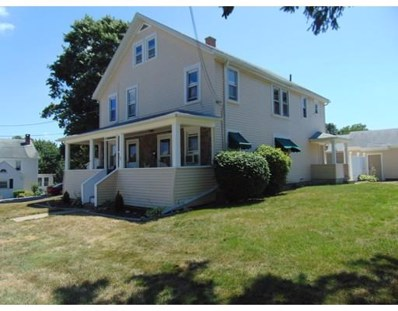 67-69 Buffinton St., Somerset, MA 02726 - #: 72375776
