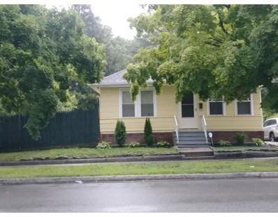 78 Bouve Ave, Brockton, MA 02301 - #: 72375780