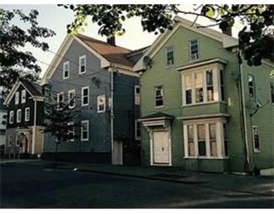 173 Julian St, Providence, RI 02909 - #: 72375788