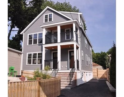 61R Prescott UNIT 2, Somerville, MA 02143 - #: 72375804