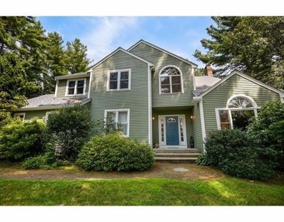 100 Mayfair Dr, Boxborough, MA 01719 - #: 72375827