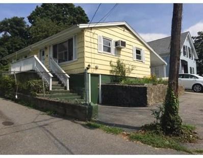 4 Wayne Ave, Lynn, MA 01902 - #: 72375850