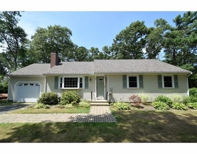 3 George Gallant Rd, Sandwich, MA 02563 - #: 72375872