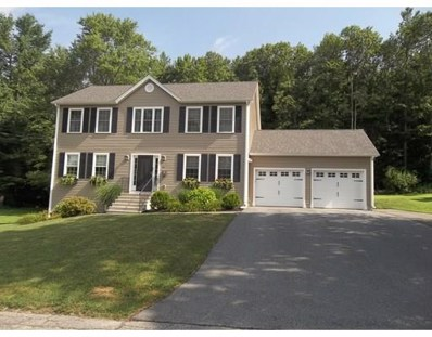 29 Southview Rd, Worcester, MA 01606 - #: 72375876