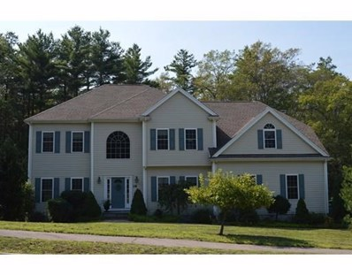 18 Noel Drive, Holliston, MA 01746 - #: 72375910