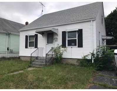 16 Bowen St, Pawtucket, RI 02861 - #: 72375915