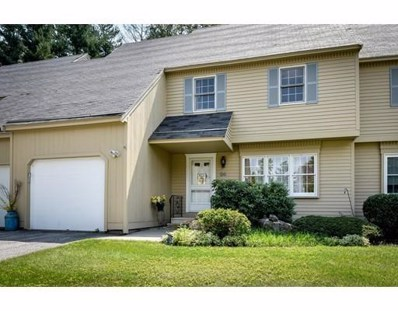 84 Waterford Drive UNIT 84, Worcester, MA 01602 - #: 72375919