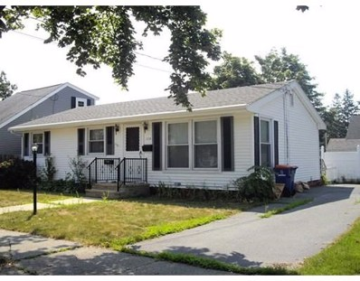 128 Ohio St, New Bedford, MA 02745 - #: 72375930