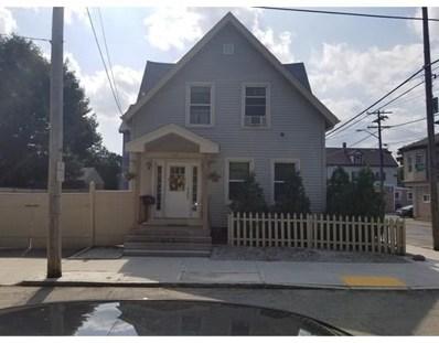415 Cedar St, New Bedford, MA 02740 - #: 72375936