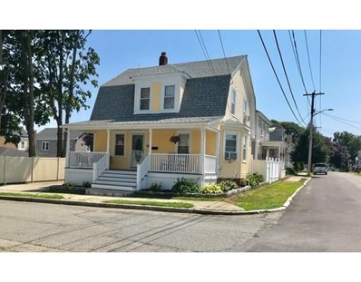 458 Elm St, New Bedford, MA 02740 - #: 72375940