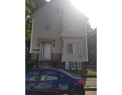 394 Cedar St, New Bedford, MA 02740 - #: 72375955