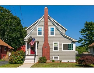 75 Chestnut, Fairhaven, MA 02719 - #: 72375971