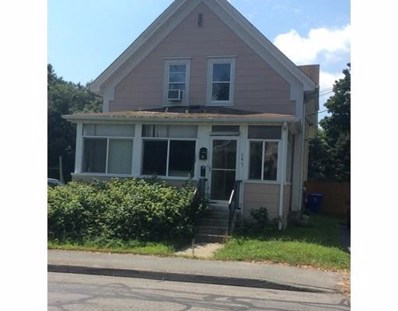 247 High Street, Taunton, MA 02780 - #: 72376000
