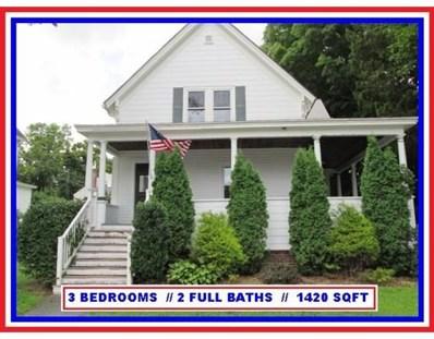 88 Packard Street, Hudson, MA 01749 - #: 72376017