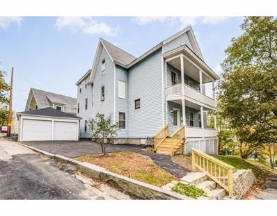 31 Ripley, Worcester, MA 01610 - #: 72376024