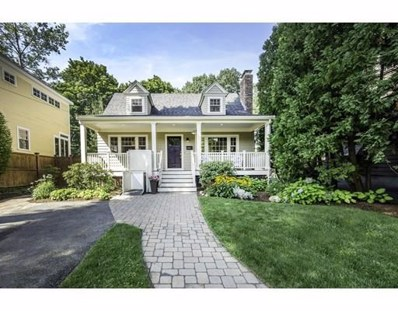104 Madison Avenue, Arlington, MA 02474 - #: 72376087
