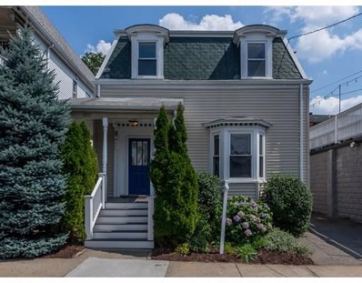 5 Glenwood Rd, Somerville, MA 02145 - #: 72376099