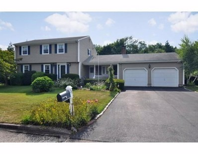 23 Mayflower Dr, Seekonk, MA 02771 - #: 72376106
