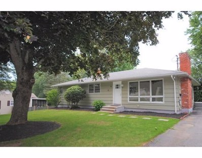 8 Rainville Ave, Webster, MA 01570 - #: 72376134