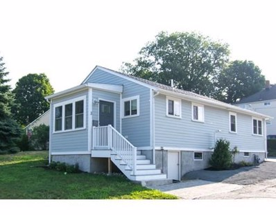 3 Ralph Crossen Circle, Hull, MA 02045 - #: 72376136