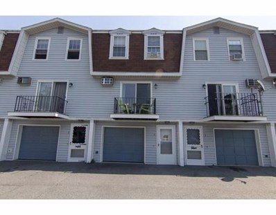 1271 Pawtucket Blvd UNIT 4, Lowell, MA 01854 - #: 72376152
