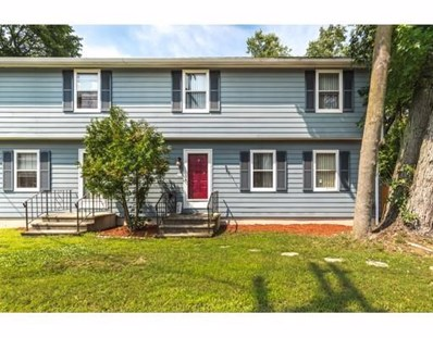 41 Bartley St UNIT A, Wakefield, MA 01880 - #: 72376153