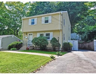 30 Purchase St, Framingham, MA 01701 - #: 72376169